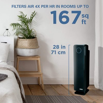 Affordable Air Purifier For Home and Office