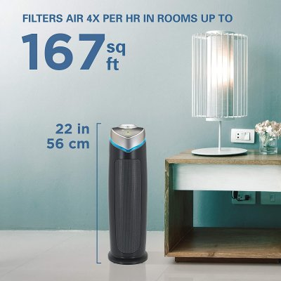 Top 3 Best Air Purifiers for Smoke in 2021