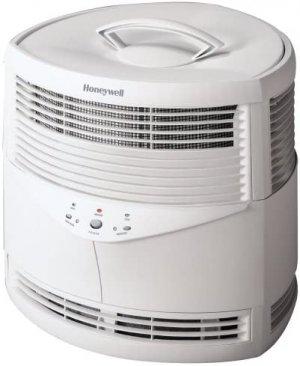 Honey Well Air Purifier 18155 Silent Comfort Permanent True HEPA