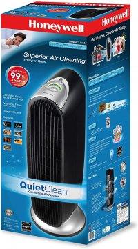 Honeywell HFD 120 Q Tower Air Purifier