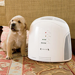 air purifiers for pet