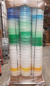 Blow Out Deals On Buckets and Lids Direct From Manufacturer