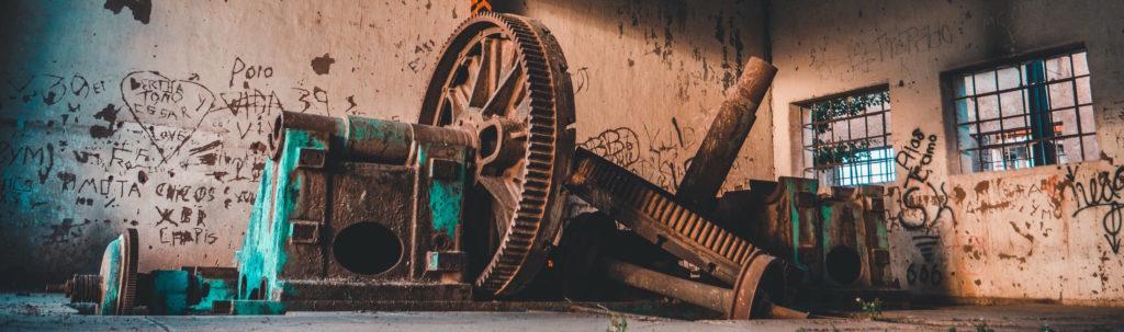 Industrial Junk Removal Winnipeg
