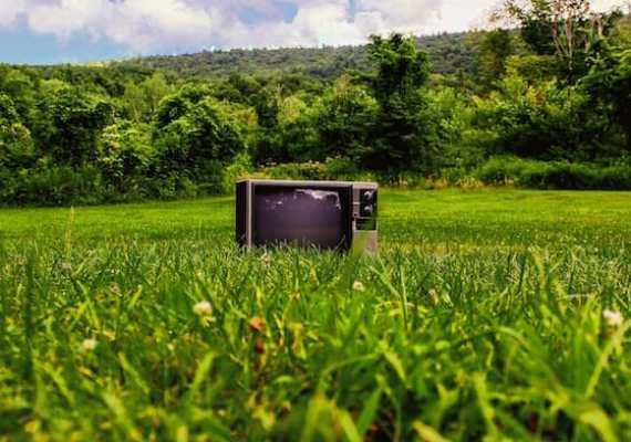 Dumpster Rental for Electronics