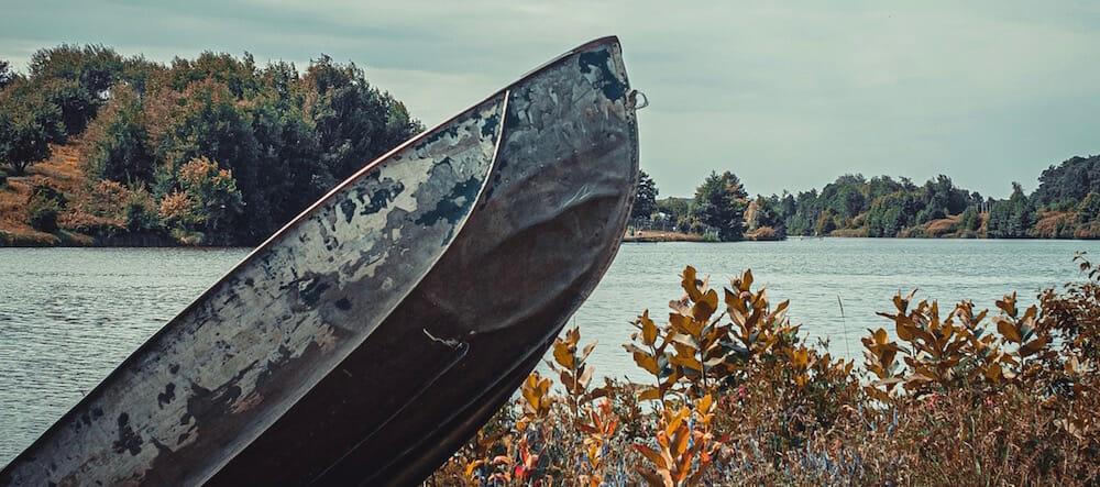 Boat Dumpster Winnipeg