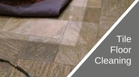 Getting Your Tile Floor Professionally Deep Cleaned ...