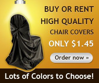 simply elegant chair covers and linens glider ottoman cushions cover linen rental 5 affordable ways to fix ugly wedding chairs