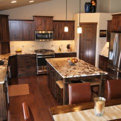 Hickory Shaker Style Kitchen Cabinets Freestanding Veterinariancolleges
