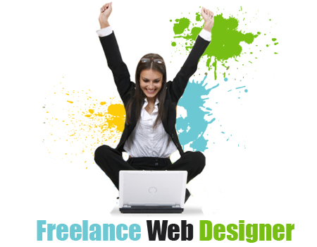 Advantages Of Working With A Freelance Web Developer  Web