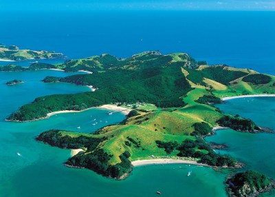 Top 10 Cool Places to Visit in New Zealand – Affordable ...