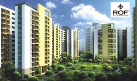 ROF Sector 58 gurgaon 2 bhk flat Buy a House In Gurgaon