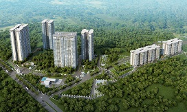Paras Dews Sector 106 Gurgaon