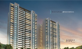 Sobha City Sector 108 Gurugram