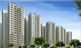 New housing scheme in ncr