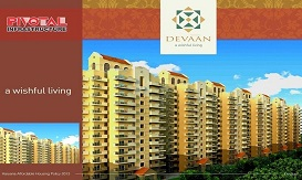 PIVOTAL- Deevan sector 84 Affordable homes