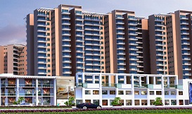 Pyramid Urban Sector 70a affordable homes in Gurgaon