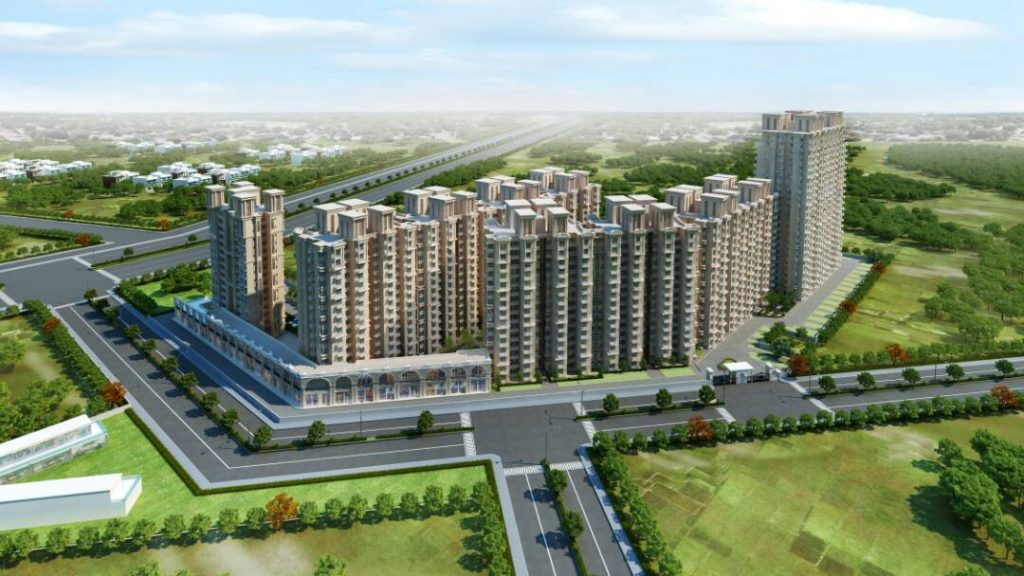 Signature Global The Millennia flats in gurgaon