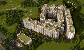 Avl 36 Sector 36 A list of residential apartments in gurgaon