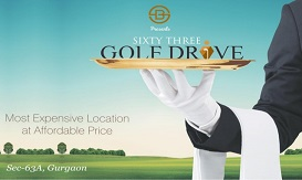 Bedarwal Golf Drive new real estate projects in Gurgaon