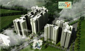 GLS Avenue 51 Ready to Move Flats in Gurgaon for Sale