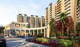 Gls sector 81 Ready to Move Flats in Gurgaon for Sale