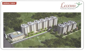 Pareena Laxmi affordable housing in delhi ncr