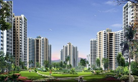 ROF society flats in Gurgaon
