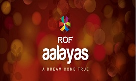 Rof Aalayas Sector 102 best property to buy in gurgaon