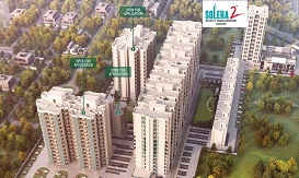 Signature Global Solera 2 best apartments in gurgaon
