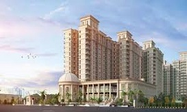 New Projects Gurgaon The Serenas 36