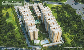 Zara Aavaas upcoming affordable housing scheme in gurgaon