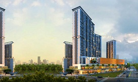 best apartments in gurgaon