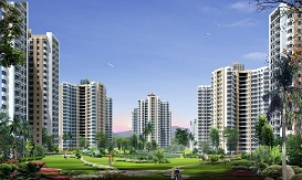ROF Ananda 95 housing in gurgaon