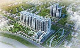 Signature Global The Roselia Affordable Housing