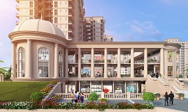 Signum 63 Gurgaon Retail Shop in Gurgaon