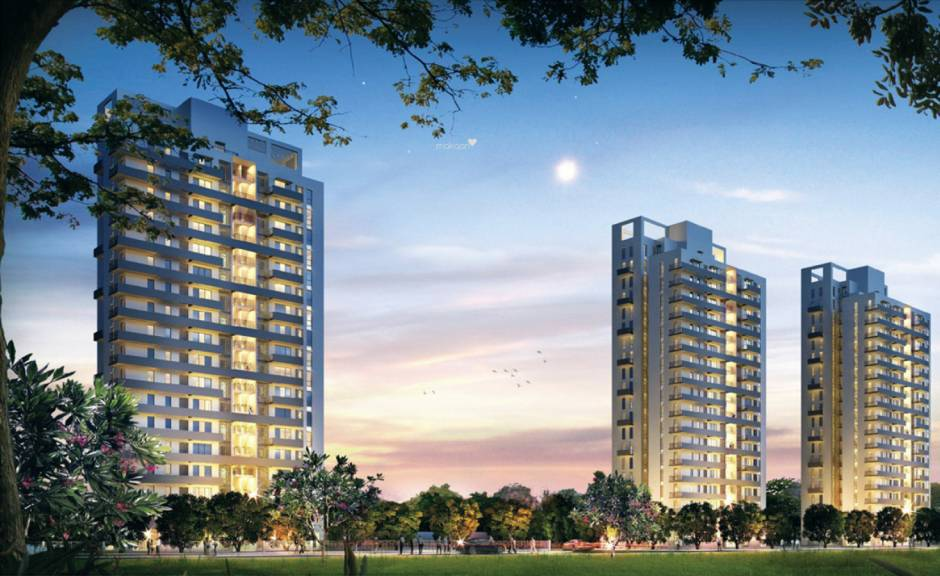 vatika the seven elements gurgaon