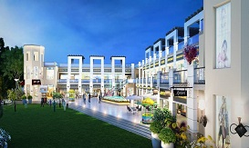 GLS Crown Avenue 92 Gurgaon commercial property