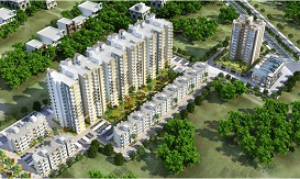 Signature Global Synera 1 bhk Flat in Gurgaon