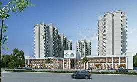 Signum 63A Gurgaon commercial property