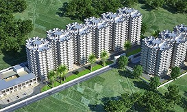 pareena laxmi apartments 99A Affordable Housing