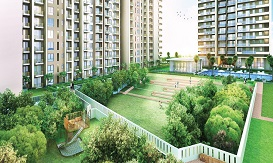 tata lavida sector 113 2,1 bhk Flat in Gurgaon