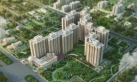 Signature global serenas sector 36 society flats in Gurgaon