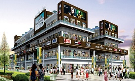 samyak market square Sector 67 Commercial Property In Gurgaon with Assured Return