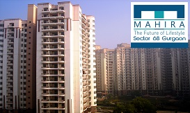 New housing scheme in ncr Mahira Homes Sector 68 Gurgaon