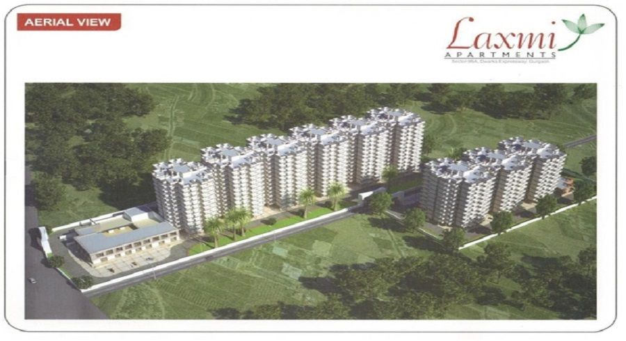 Pareena Laxmi Apartments Sector 99a
