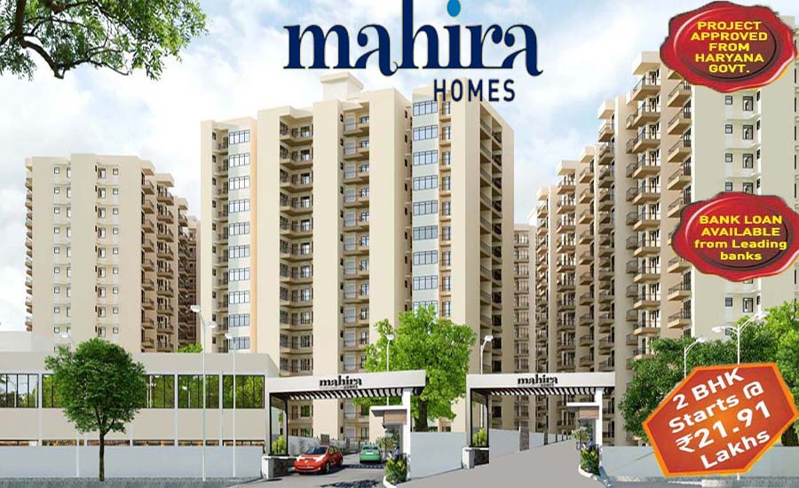 Mahira Homes Sector 68 Gurgaon