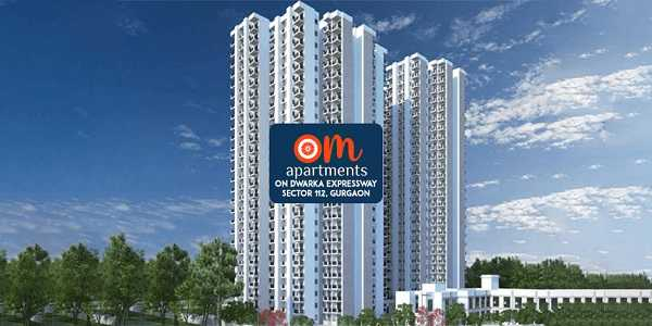 pareena om apartments