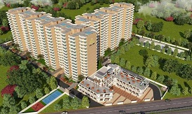 PYRAMID PRIDE affordable housing gurgaon