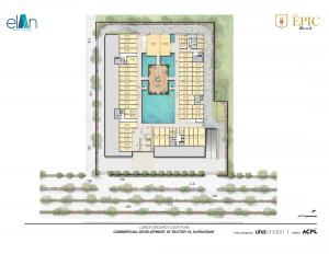 lower ground floor plan elan epic