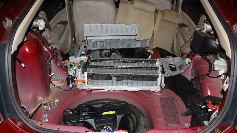 affordable hybrid battery replacements